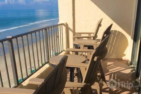 Atalaya Towers 403 - Image 1 - Garden City Beach - rentals