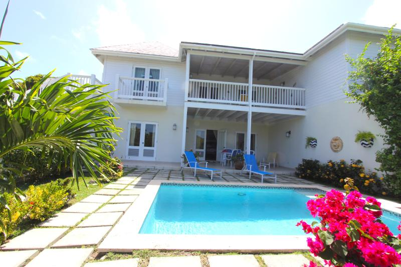 Coconut House, Villa with private pool - Image 1 - Antigua - rentals