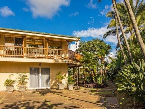 Lei Ohana Estate ~ RA2279 - Image 1 - Koloa - rentals