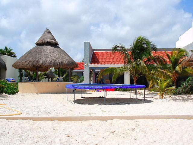 Casa Fernando's - Image 1 - Chicxulub - rentals