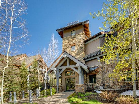 Welcome to Bear Paw Lodge in Exclusive Gated Bachelor Gulch Community - Amazing 4BR Bear Paw Lodge Penthouse, Ski In/Ski Out in Bachelor Gulch with Access to Ritz Carlton - Beaver Creek - rentals
