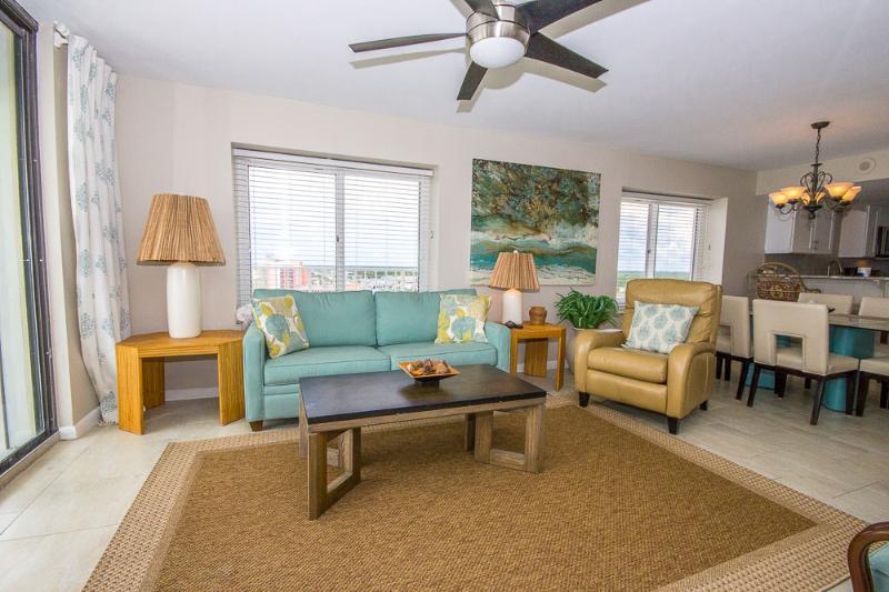 Summerchase 1108 - Image 1 - Orange Beach - rentals