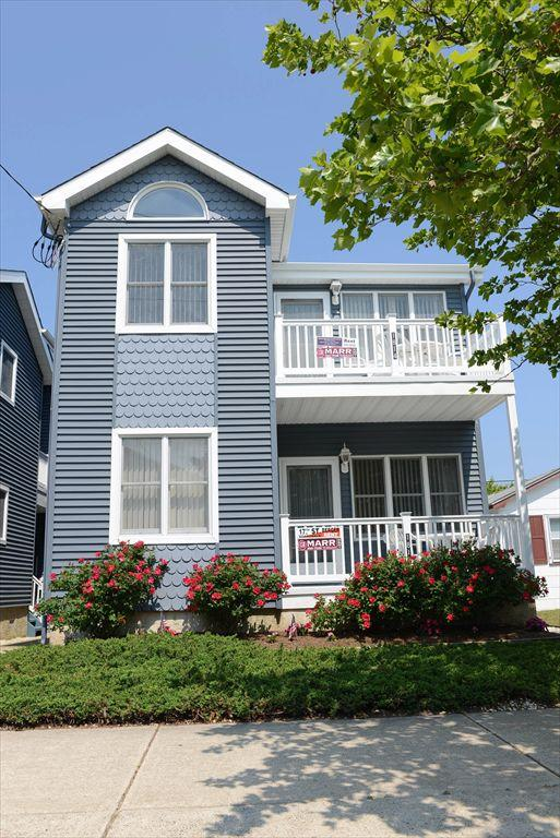 1812 Central 1st 2863 - Image 1 - Ocean City - rentals