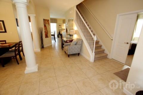 Beautiful huge 5 bed villa - 1011 Westhaven - Davenport - rentals