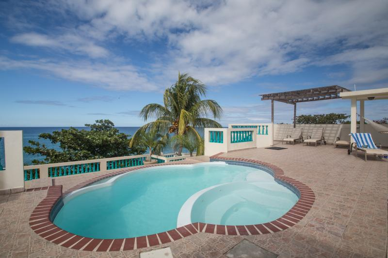 Sunset Paradise Oceanfront Villas: 1 to 23 bedrooms - Image 1 - Rincon - rentals