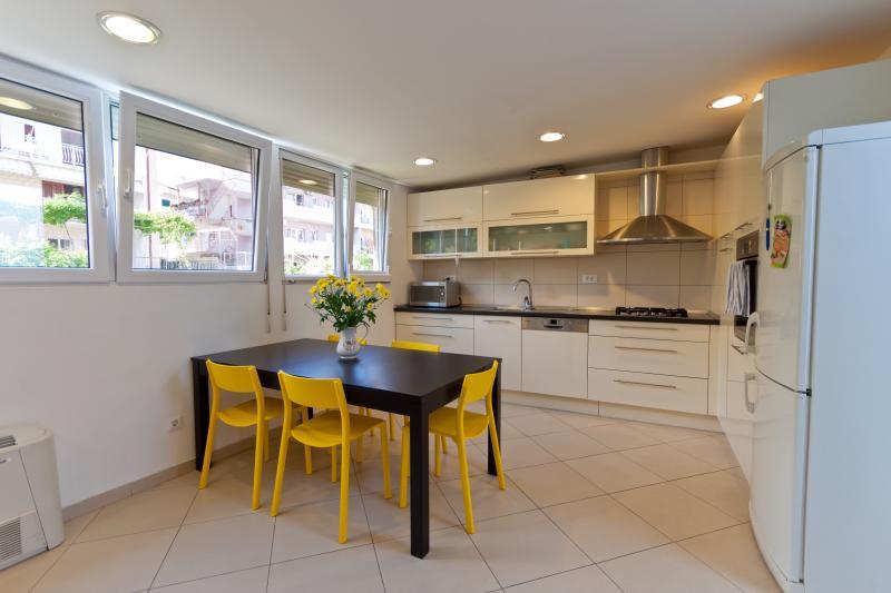 perfect summer home - Image 1 - Split - rentals