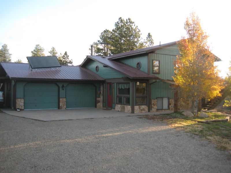 Welcome to Marshall's Mountain Retreat... - Southwest Colorado Mountain Reteat - Mancos - rentals