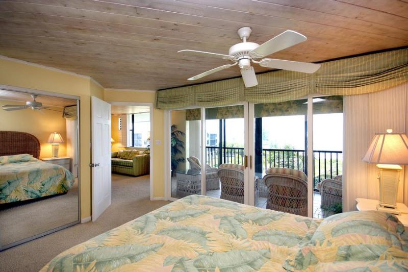 Another View of Master Be - Loggerhead Cay 134 - Sanibel Island - rentals
