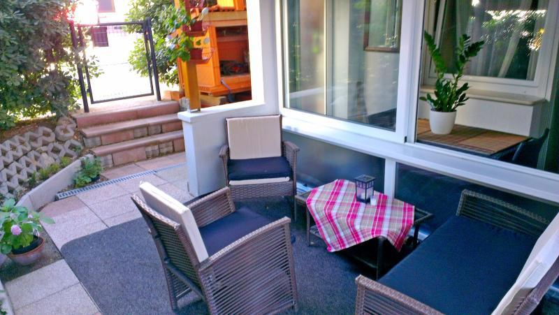 Apartment Vedrana - 46081-A1 - Image 1 - Split - rentals