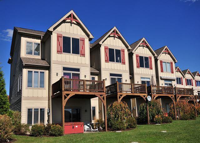 Exterior - All Seasons Getaway - McHenry - rentals