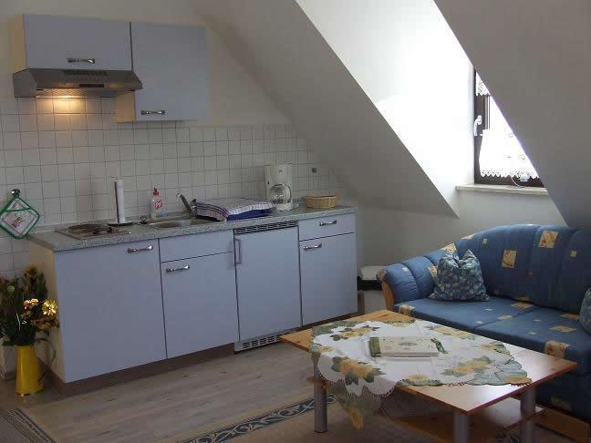 Vacation Apartment in Unterwürschnitz - grill, playground, ideal for two persons (# 780) #780 - Vacation Apartment in Unterwürschnitz - grill, playground, ideal for two persons (# 780) - Unterwürschnitz - rentals