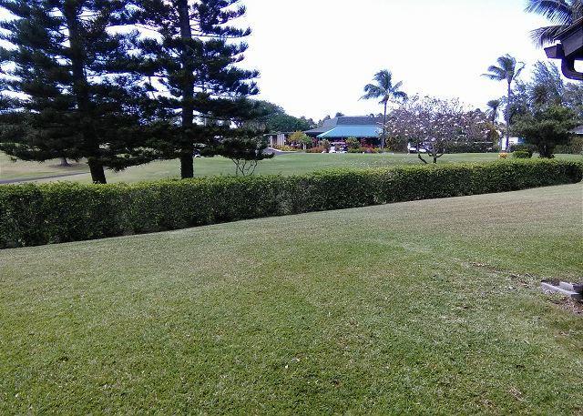 View from Golf Course - Fazio First Tee 13 *** 90TVU-0579 - Kahuku - rentals