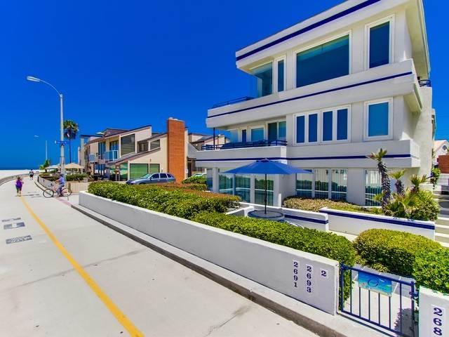 SAND DOLLAR SHORE - Image 1 - San Diego - rentals
