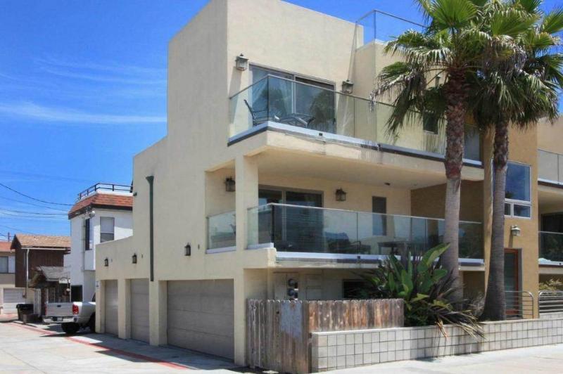 CASA DEL SOL - Image 1 - San Diego - rentals
