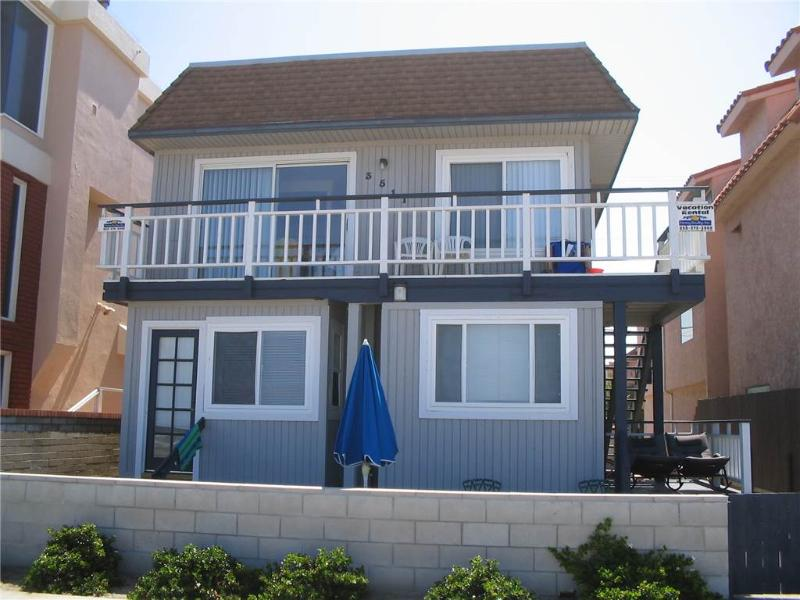 SURFSIDE LANDING III - Image 1 - San Diego - rentals