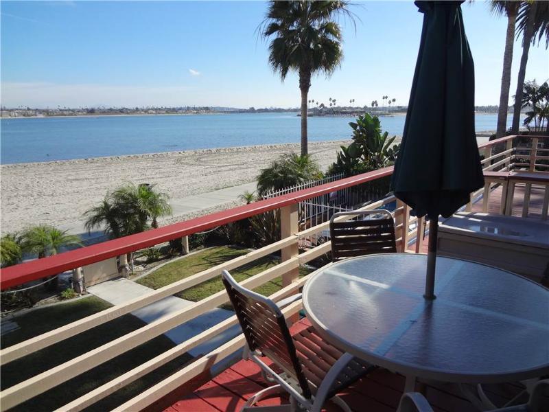 SUNNY GETAWAY - Image 1 - San Diego - rentals