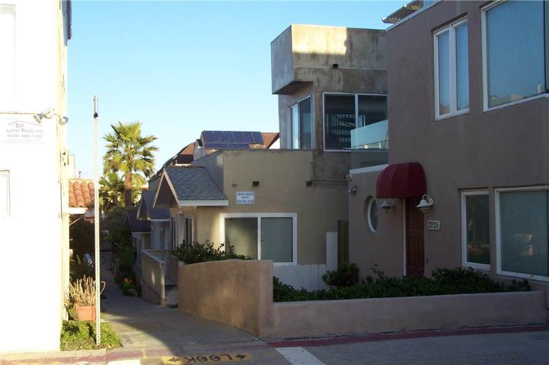 SEASIDE SERENITY - Image 1 - San Diego - rentals