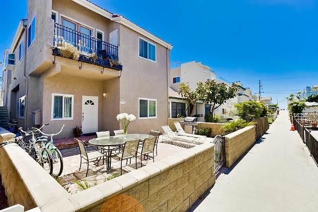 HAPPY DAYS - Image 1 - San Diego - rentals