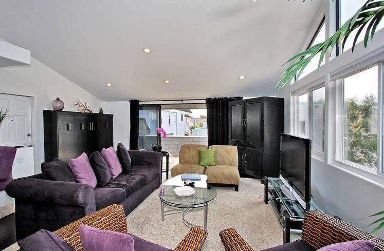 WHALE HOUSE II - Image 1 - San Diego - rentals