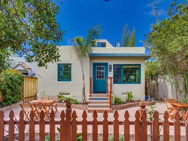 MERMAID'S COVE - Image 1 - San Diego - rentals