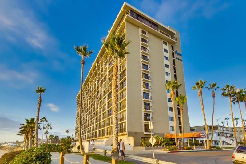 PACIFIC HORIZON - Image 1 - San Diego - rentals