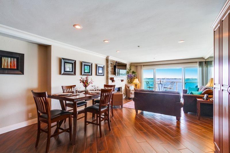 Paul`s Riviera Villas Condo - Chambless Riviera Villas Condo on Mission/Sail Bay - Pacific Beach - rentals