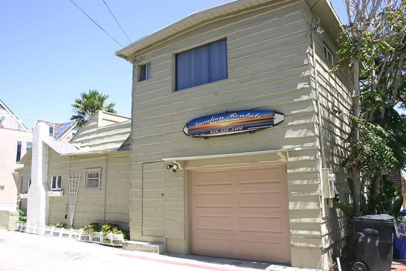 Charming 2 story Ocean View- 2br 2ba - Image 1 - Pacific Beach - rentals