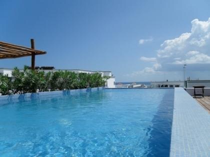 Infinito 206 Condo,  Playa del Carmen, Downtown - Image 1 - Playa del Carmen - rentals