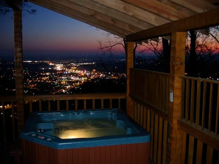 Bearly Paradise - Image 1 - Pigeon Forge - rentals