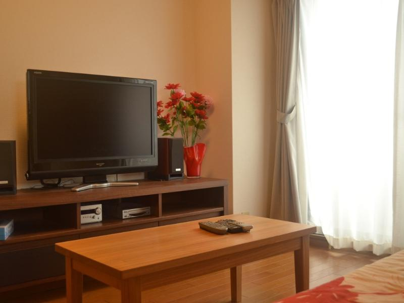 Beautiful Family Apartment in Central Kyoto - Image 1 - Kyoto - rentals