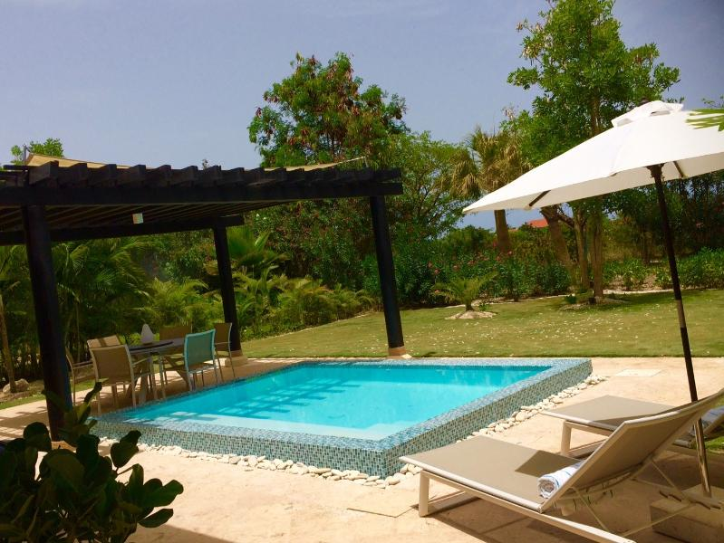 Private pool and garden - Green Village, your retreat at Cap Cana! - Punta Cana - rentals