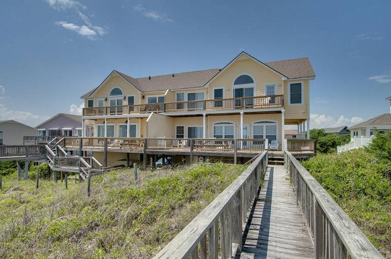 Atlantic Breeze Villas East - Image 1 - Emerald Isle - rentals