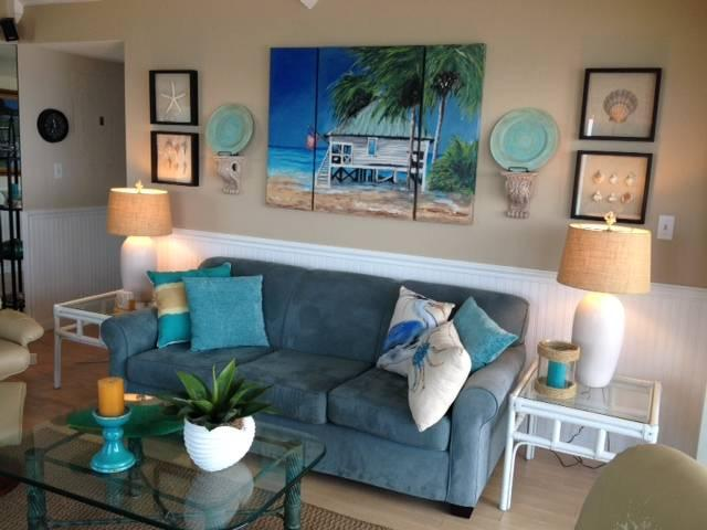 Sound of the Sea 406 W - Image 1 - Emerald Isle - rentals