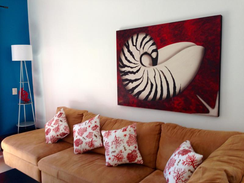 "Welcome to SEA GEM! - ""NEW "" - 2 BR 2nd floor ""SEA GEM""  at Coco Beach - Playa del Carmen - rentals"