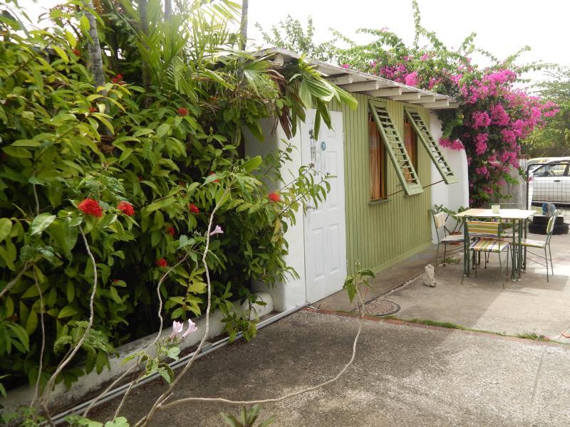 exterior studio - STUDIO AT SHAMBALA - Maxwell - rentals