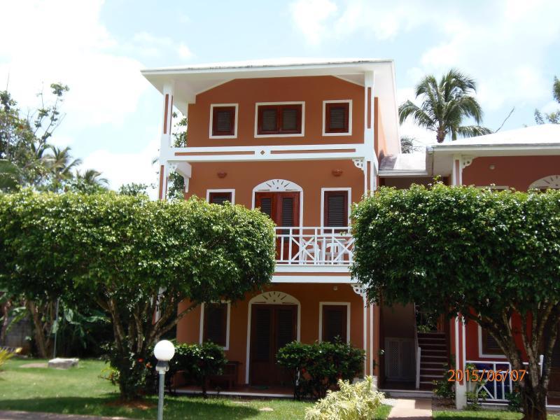 Tropical Getaway - Samana Penisula - Image 1 - Las Terrenas - rentals