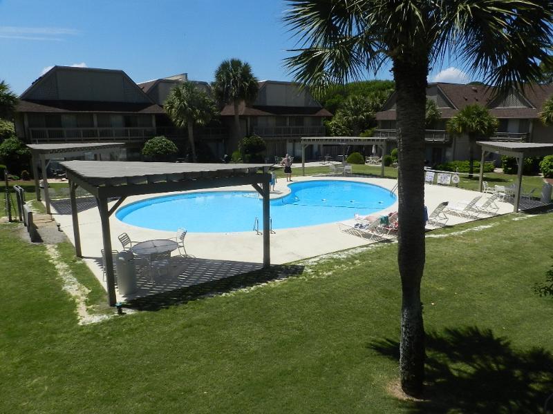 327 John Fripp Villa - Image 1 - Fripp Island - rentals