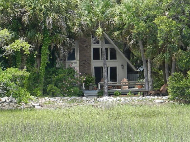 Horse Island Retreat - Image 1 - Saint Helena Island - rentals