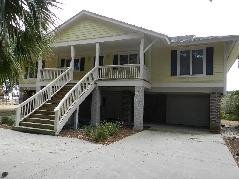 422 Wahoo - Image 1 - Fripp Island - rentals