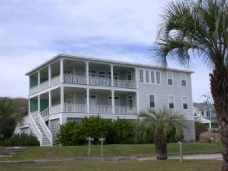 Sundance - Image 1 - Fripp Island - rentals