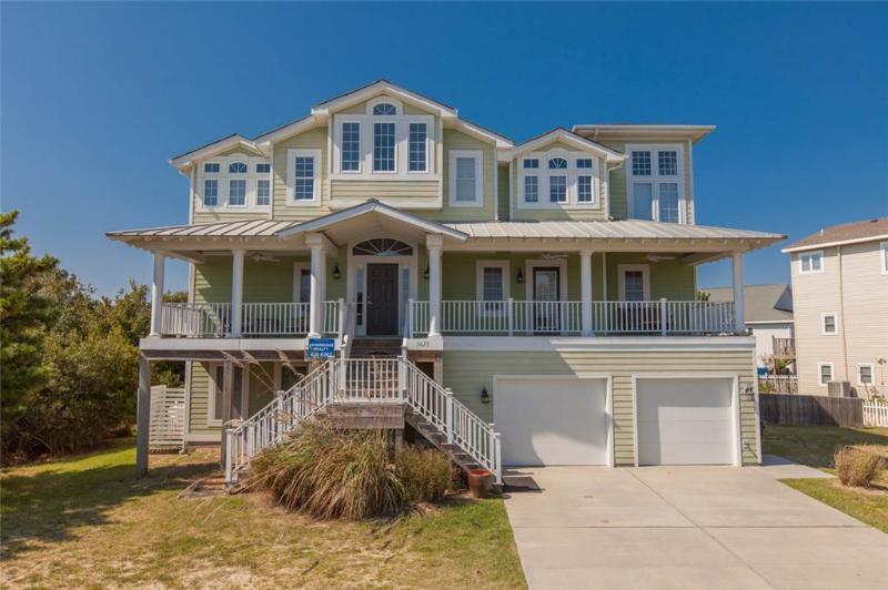 COASTAL VIEW VIII - Image 1 - Virginia Beach - rentals