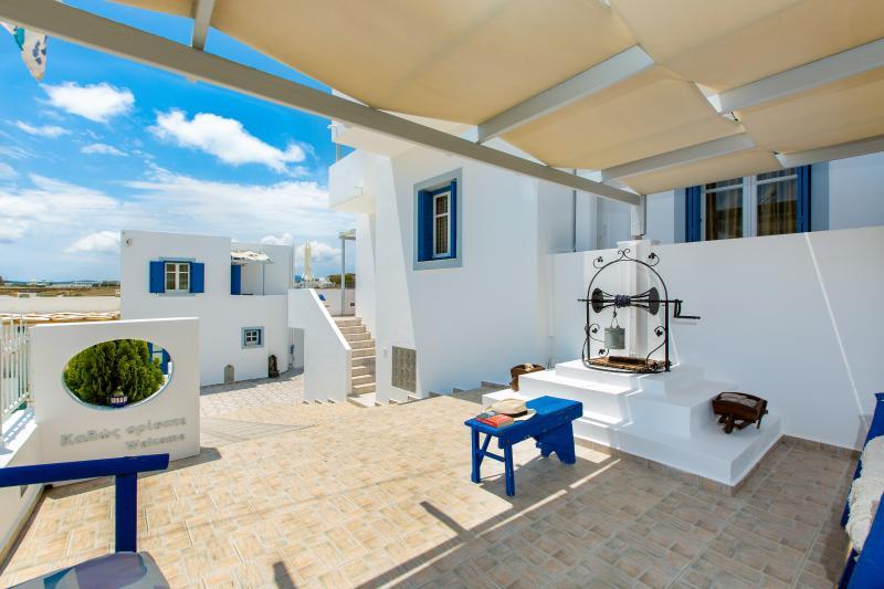 Apartment/House at Milos island - Image 1 - Milos - rentals
