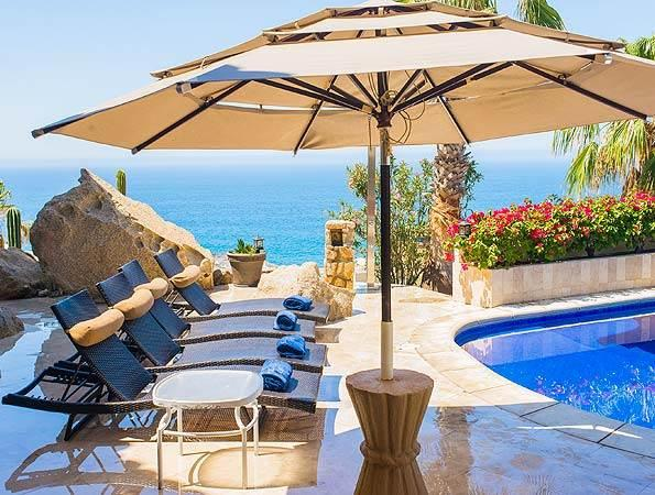 Villa Isla* - Image 1 - Cabo San Lucas - rentals
