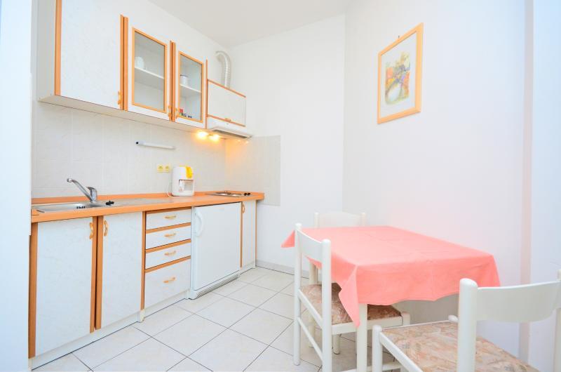 Apartments Branimir - 64221-A1 - Image 1 - Novi Vinodolski - rentals