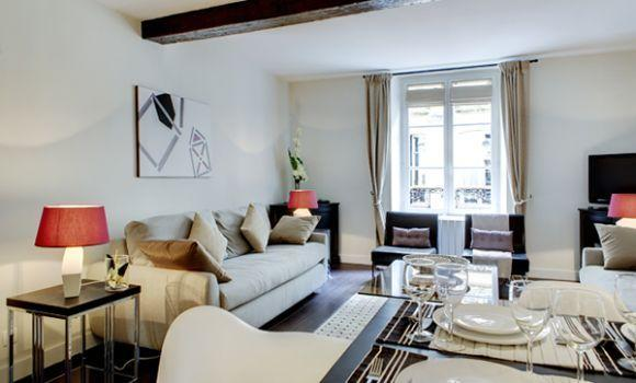 MARAIS PRESTIGE 04 : 2BR ideal for families - Image 1 - Paris - rentals