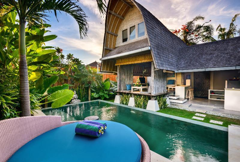 Villa Atlantis with private pool - Villa Atlantis Seminyak - Private Luxury Escape - Seminyak - rentals