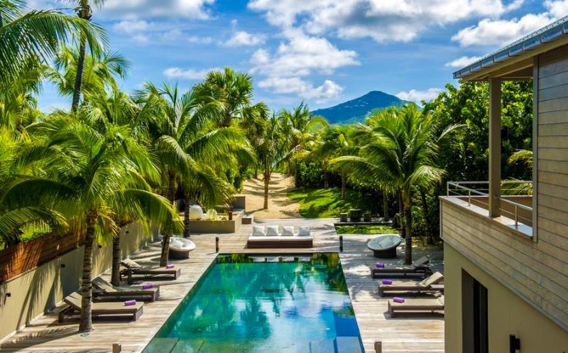 - Villa K - Anse Des Cayes - rentals