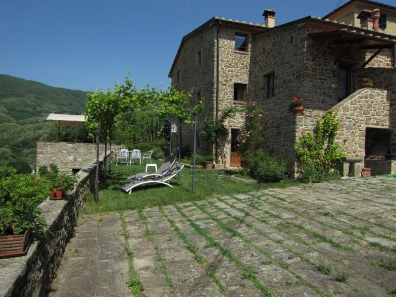 PISTOIA BLUES:  sleep on hillS and visit Tuscany - Image 1 - Pistoia - rentals