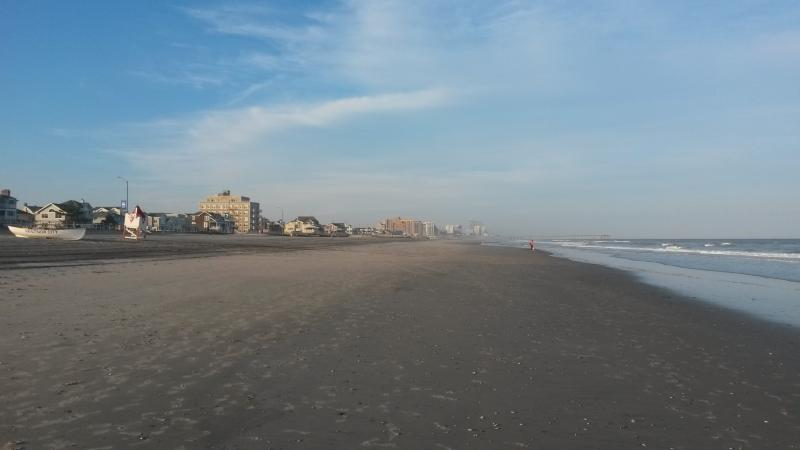 Ventnor City Beach - Ventnor, NJ Beach Home - Ventnor City - rentals