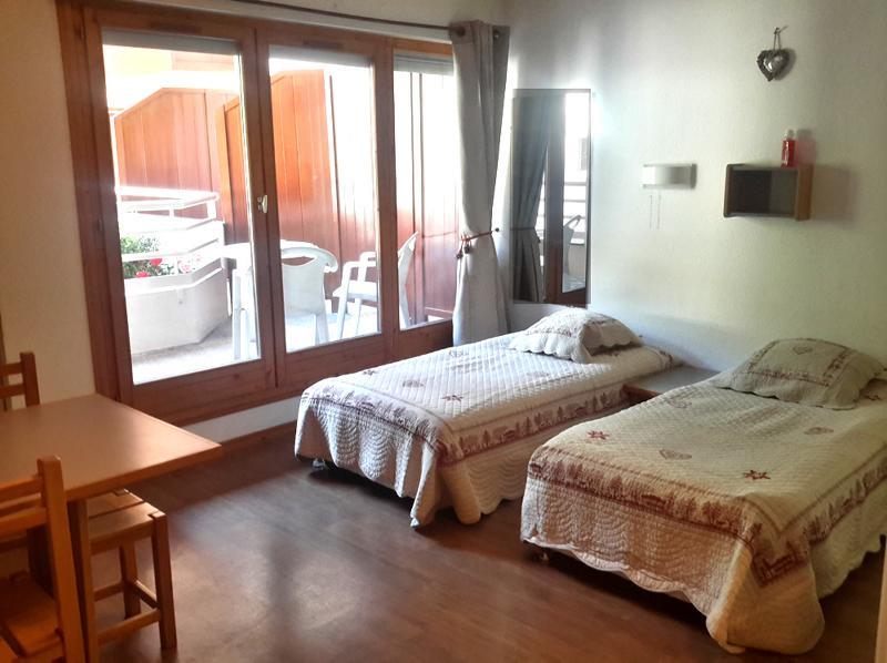 lits - studio brides les bains 2* - confort - internet - Brides-les-Bains - rentals